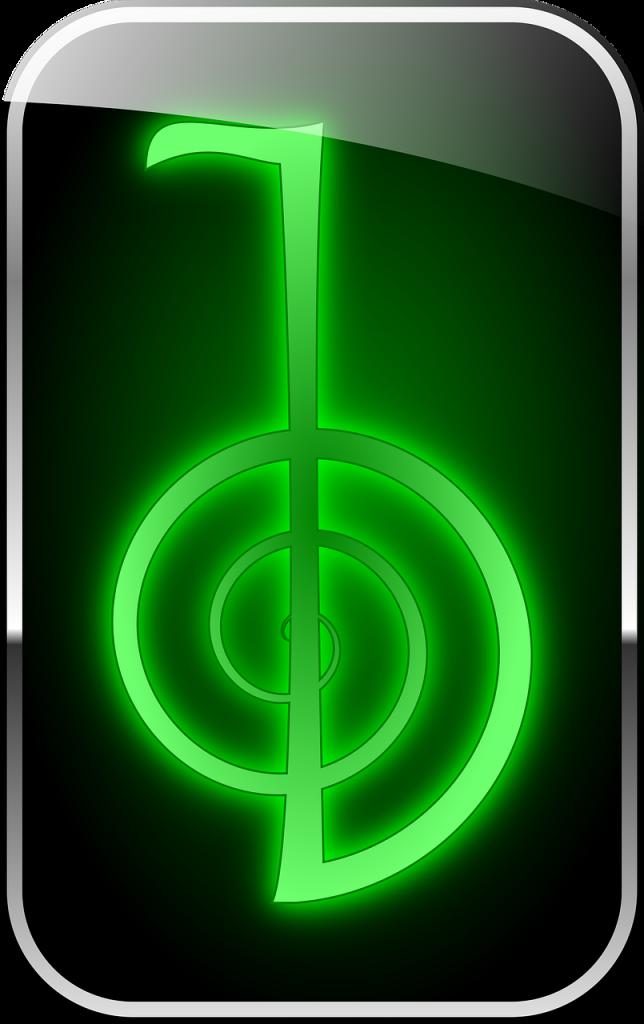 reiki, symbol, alternative
